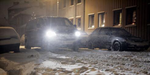Er det lenge siden du byttet lyspærene på bilen?