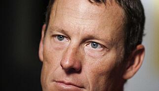 image: Lance Armstrong avlegger ny dopingforklaring