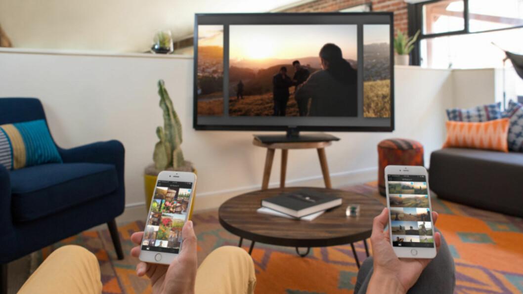 10 fine apper til nye Apple TV
