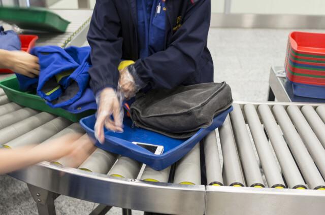 2b594ce4 Hva kan du pakke i kofferten og håndbagasjen? - DinSide