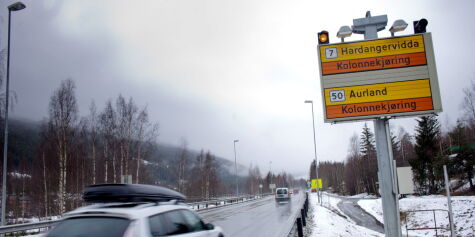 image: Dette bør du tenke over før bilturen i vinter