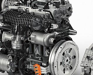 Wards kårer: Årets 10 beste motorer