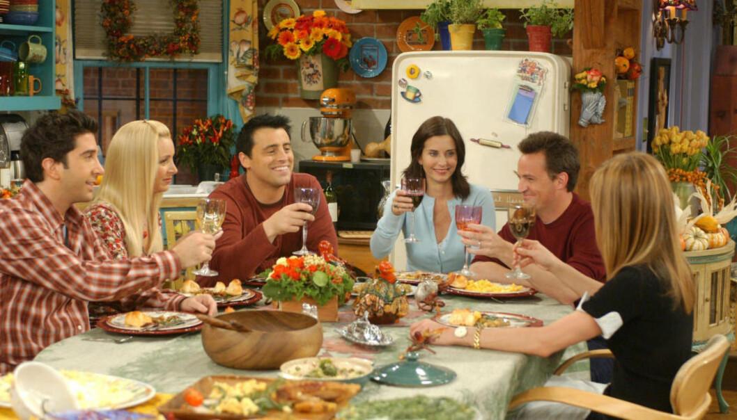 «Friends» endret livet til de seks skuespillerne. Slik har de klart seg siden