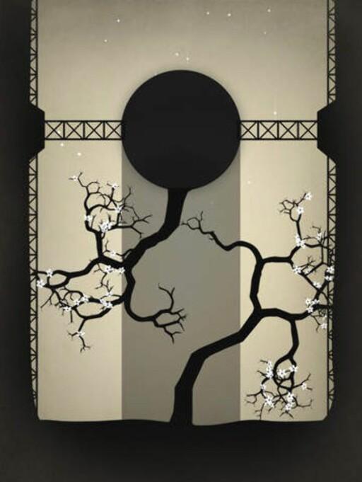 ZEN: I Prune skal du sørge for at trær gror riktig. Foto: Apple
