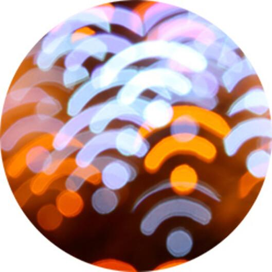 Fem ting som kan ta knekken på WiFi-en din