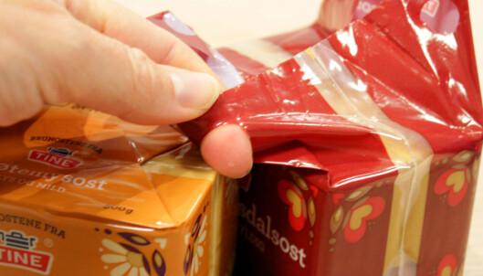 Hvordan skal du egentlig åpne brunosten?