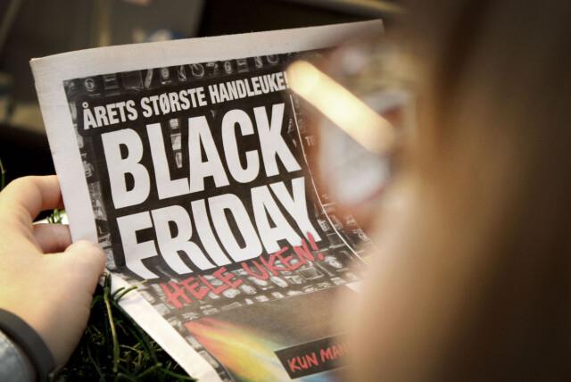 acad6b11 <strong>TILBUD:</strong> I dag er det Black Friday,