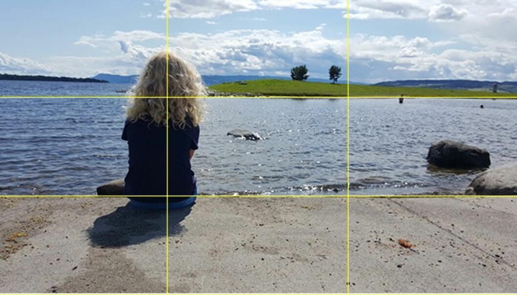 Tolv kjekke tips som gjør deg til en bedre mobilfotograf
