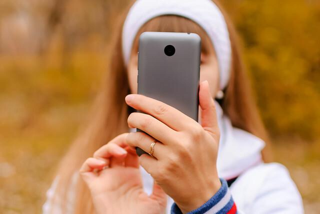 9b882735e8e2 Hvordan ta bedre mobilbilder - Tolv kjekke tips for å bli en bedre  mobilfotograf - DinSide