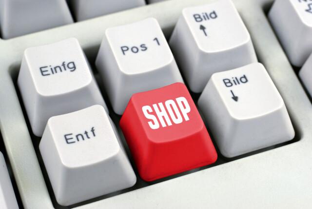 b1195f3a Netthandel: 3 av 4 nettbutikker bryter loven - DinSide