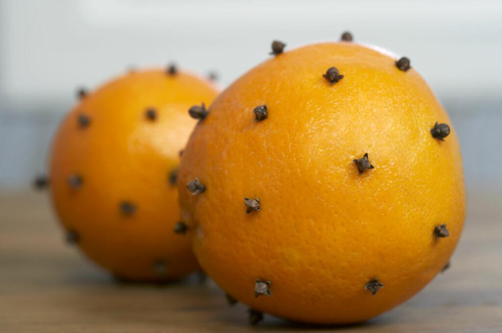 LITT MER?  Hvis den tradisjonelle appelsinen ikke er nok, kan en aktivitetskalender være et godt alternativ. Foto: SCANPIX