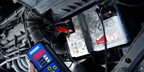 De beste og dårligste bilbatteriene