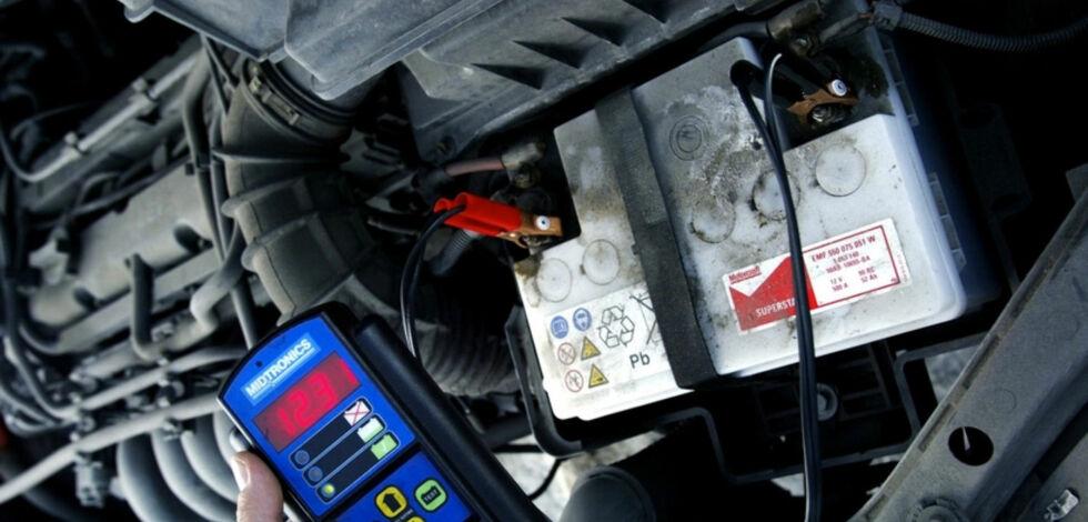 image: De beste og dårligste bilbatteriene