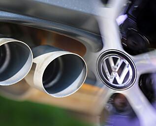 VW: Ingen gavekort i Europa