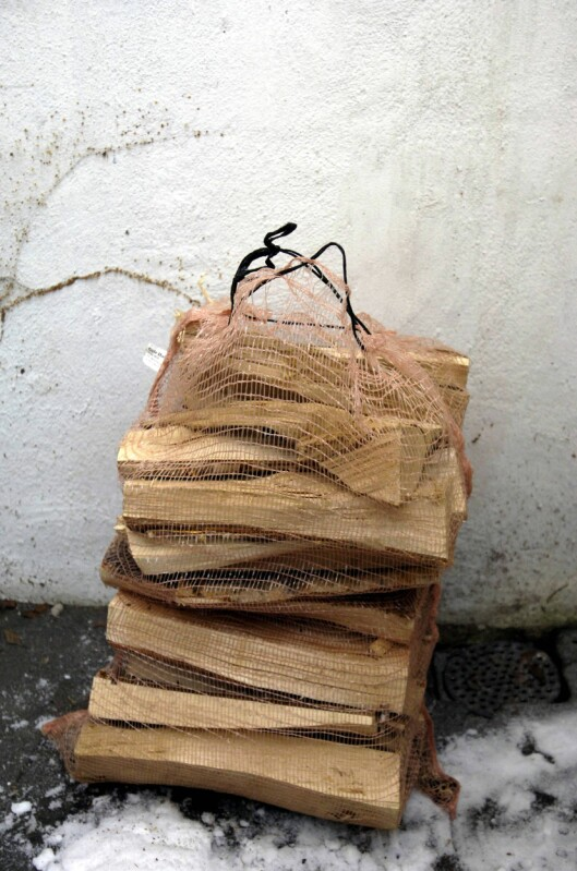 <strong><b>VIL GJØRE DET LETTERE:</strong></b> Norsk Ved ønsker at det skal bli lettere for kunder å vite hvor mye varme de får per krone.  Foto: TOR G. STENERSEN/AFTENPOSTEN