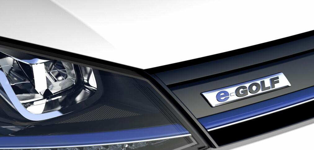 Innfører avgift på batteridrevne elbiler