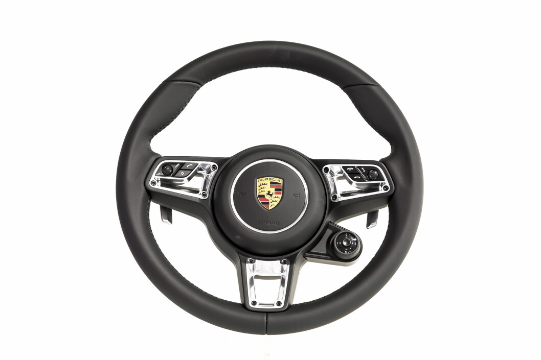 Porsche 911 blir ny