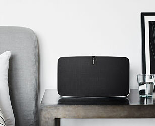 image: Sonos fornyer Play:5