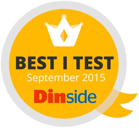 <strong><b>BEST I TEST:</strong> </B>Appen Vipps fra DNB.