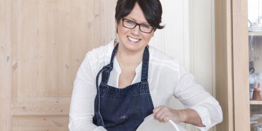 image: Kjøkkenutstyret Trine Sandberg ikke klarer seg uten