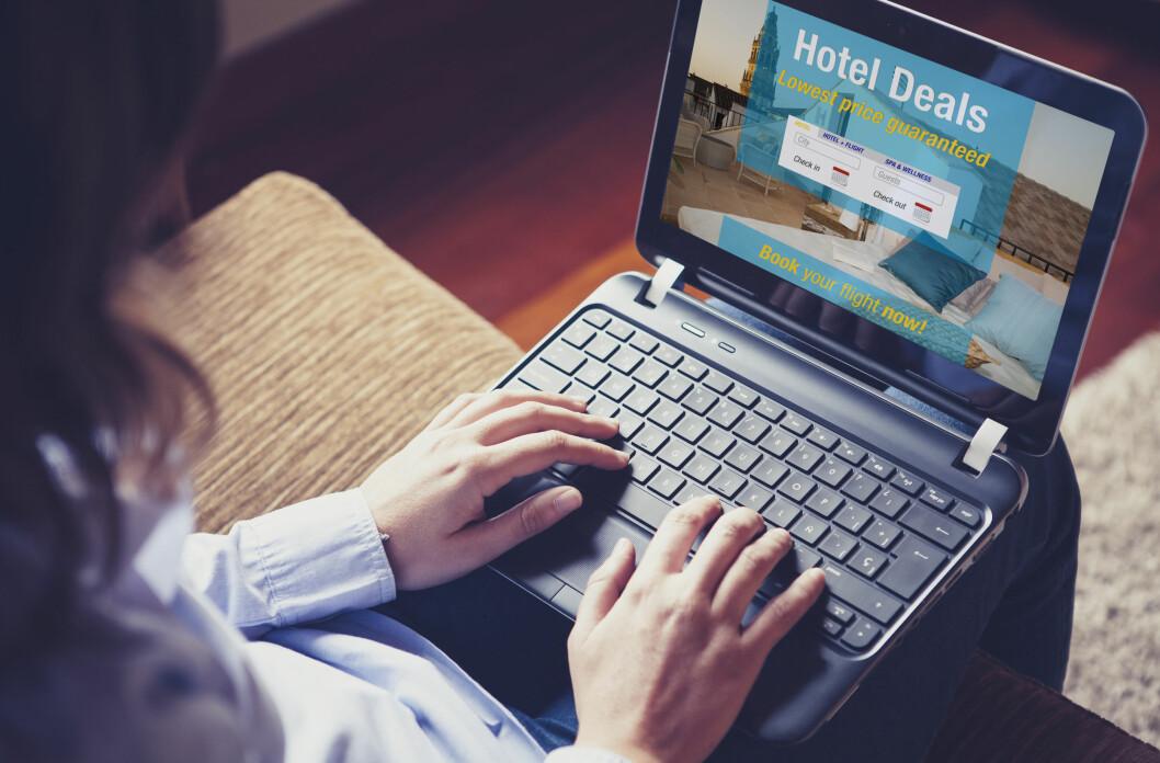 <strong><b>BESTILL ÉN MÅNED FØR:</strong></b> Du får de beste hotellprisene om du bestiller én måned før avreise, ifølge en britisk prisundersøkelse. Det er like dyrt to måneder før eller tidligere, som det er dagen før avreise. Foto: NTB SCANPIX