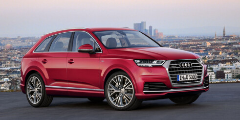 Her er nye Audi Q5