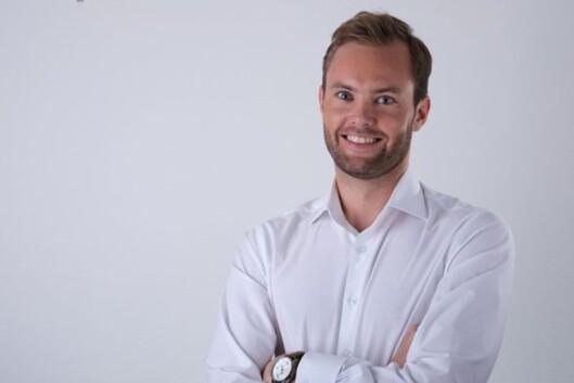 <b>SKAFF DEG OVERSIKT</b> Magnus Selven, investeringsrådgiver og faglig ansvarlig i Skandiabanken, synes det er synd at ikke flere bruker  «min økonomi» for å få oversikt over forbruket sitt. Foto: SKANDIABANKEN