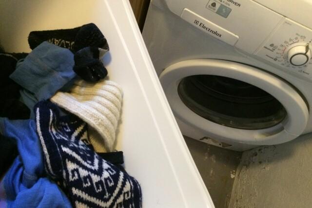 851166a82 Dette bør du vite når du vasker ull - DinSide