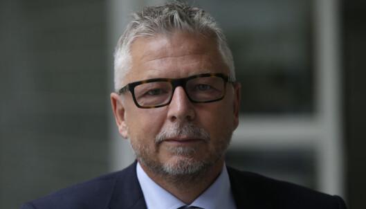 <strong>TILTAK:</strong> Sjefanalytiker Erik Bruce i Nordea Markets sier markedene frykter pandemi. Foto: Vidar Ruud / NTB scanpix