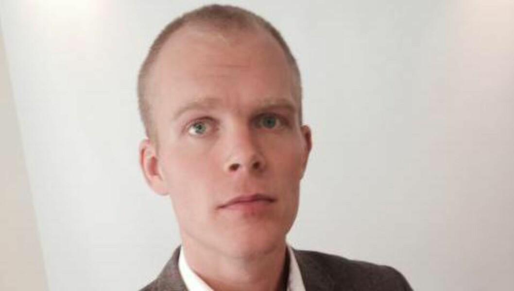 <strong>KRITISERER:</strong> Advokat Trond Alan Walmsnæss Wehn i advokatfirmaet Ness Lundin. Foto: Privat