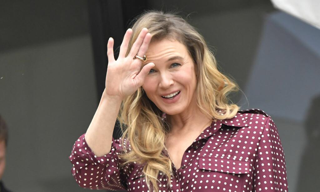 ER LEI: Renée Zellwegers utseende er blitt debattert i flere år, og flere har spekulert i om hun har endret på utseendet. FOTO: Splash News / NTB Scanpix