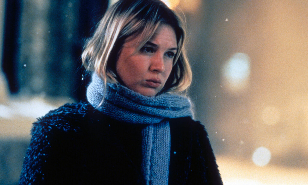 BRIDGET JONES: Renée Zellweger er særlig kjent for «Bridget Jones»-filmene. FOTO: Mary Evans Picture / NTB Scanpix