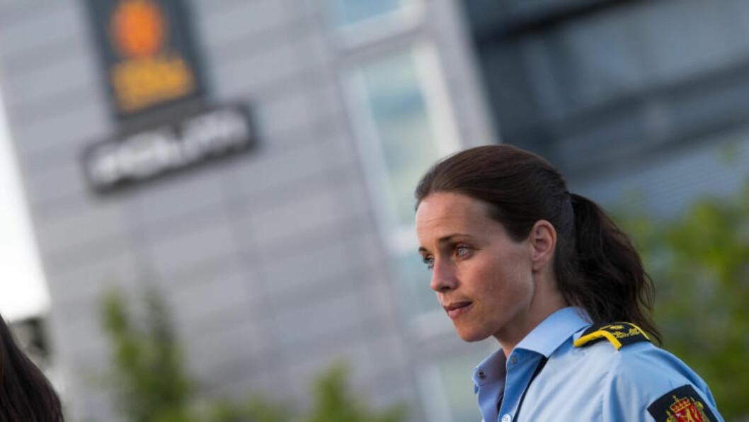 <strong> SLIPPER IKKE SAKEN:</strong>  Saken har 10 års foreldelsesfrist, opplyser politiadvokat Iren Johnsen Dahl. Foto: Audun Braastad, NTB Scanpix.