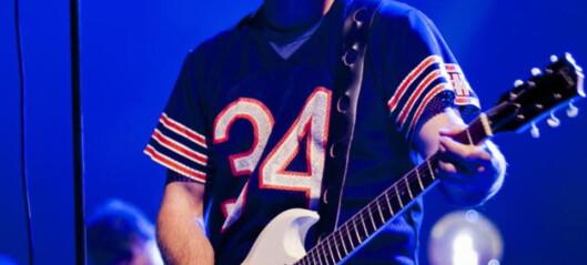 Tre timers rå maktdemonstrasjon fra Pearl Jam