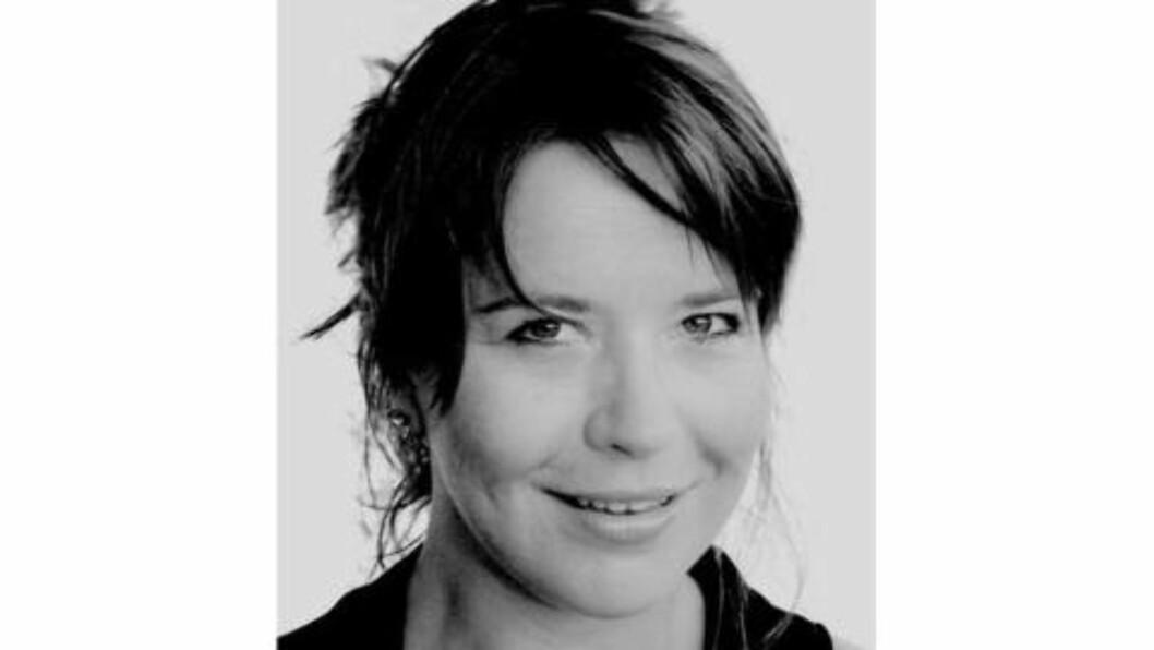 <strong>FORSKER:</strong> Elisabeth Staksrud er undervisningsleder og førsteamanuensis ved Universitetet i Oslo. Foto: UiO