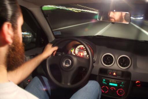 OPPDATER: Gi beskjed til forsikringsselskapet om du kommer til å overskride antatt kilometerstand Foto: http://www.flickr.com/photos/giumaiolini/