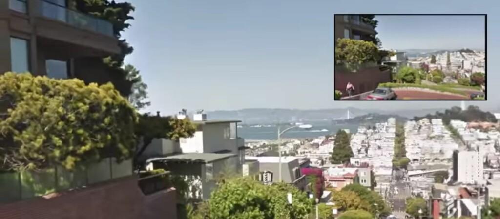 <strong>FILM FRA BILDER:</strong> Google jobber nå med teknologi for å lage flytende film av et knippe stillbilder. Se videoen nederst i artikkelen. Foto: GOOGLE