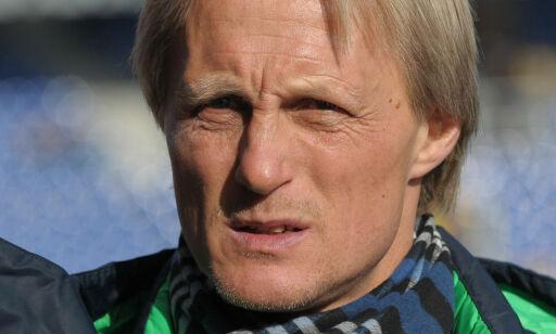 image: Spillet i kulissene: Jørn Andersens jobb i verdens mest lukkede land handler om mer enn å trene et fotballandslag