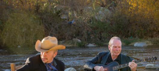 Husker du The Blasters? Nå har Dave og Phil Alvin gitt ut plate igjen!