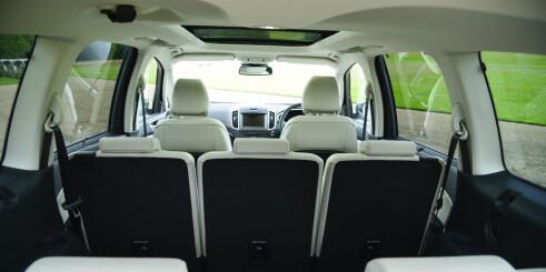 Prøvekjørt: Ford Galaxy