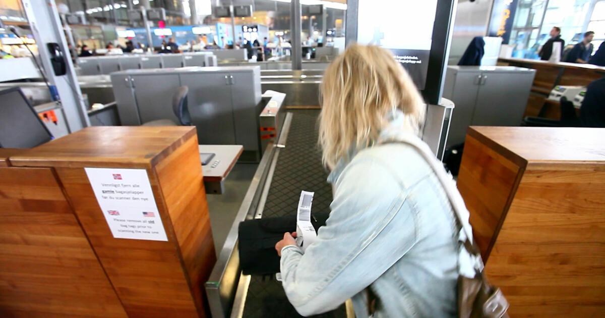 93bbae36 Bagasje: 6 ting du ikke bør pakke i kofferten - DinSide