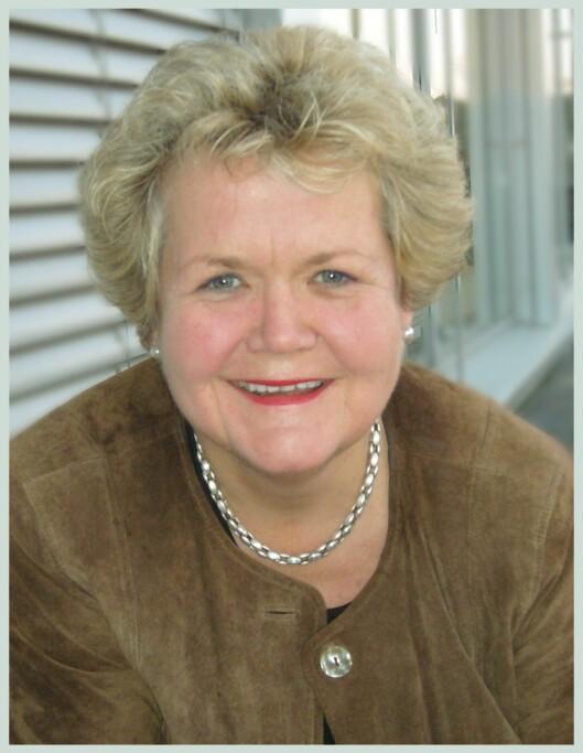 <strong><b>PASS PÅ I SIKKERHETSKONTROLLEN:</strong></b> Assisterende informasjonsdirektør i If og Europeiske reiseforsikring, Emma Elisabeth Vennesland, sier de jevnlig får henvendelser fra kunder som har blitt frastjålet eiendeler på Oslo Lufthavn. Hun oppfordrer deg til å passe godt på, også i sikkerhetskontrollen. Foto: IF