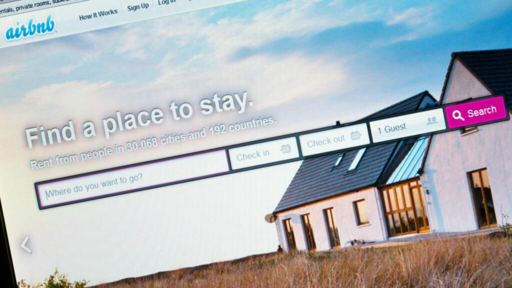MYE Å VELGE I MELLOM: Airbnb er et spennende alternativ til hotell, men med over 600.000 utleiere kan det lønne seg å utvise en viss skepsis.  Foto: ALL OVER PRESS
