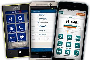 image: Slik betaler du vennene dine raskt og enkelt fra mobilen