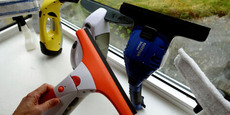 image: Hvilken vindusvasker er best?