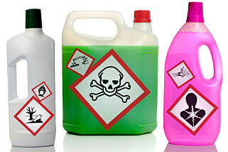 image: Slik er de nye faresymbolene