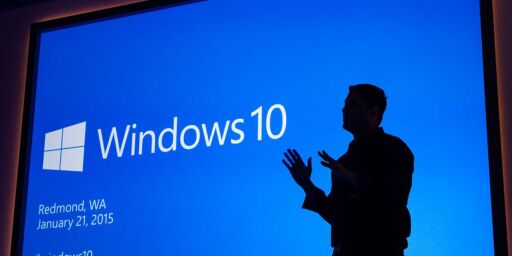 image: Windows 10-lanseringsdatoen er klar