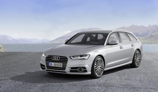 <strong><b>MÅLRETTET:</strong></b> Tydelig markedsføring og nitidig profilering av teknologi nevnes blant årsakene til Audis vekst.   Foto: AUDI