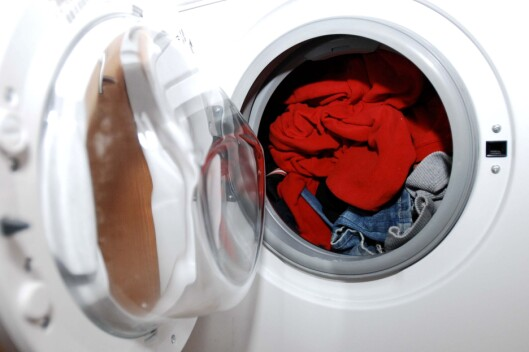 Ikke alle hvitevarer følge med boligen. Er du i tvil? Spør! Foto: Colourbox.com