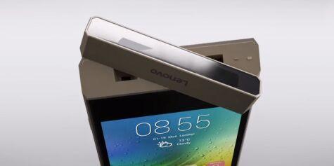 image: Lenovo lanserer Smart Cast